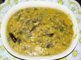 dal-spinach