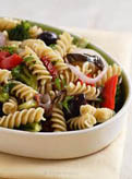 wheat-pasta-with-vegetables