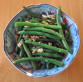 steamed-beans-with-almonds