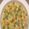 Chicken Stew