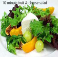 fruit-and-cheese-salad