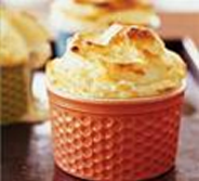 lemon-souffle