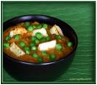 mattar-paneer