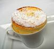 pineapple-souffle