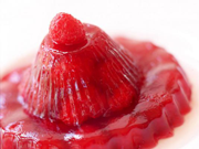 strawberry-jelly