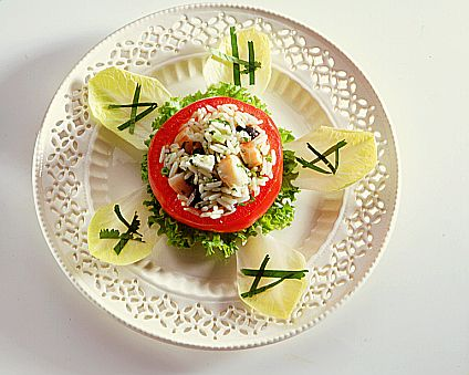 tomatoes-stuffed-with-prawns